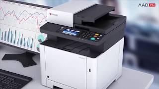 KYOCERA P5021, P5026, M5521, M5526: Обзор цветных лазерных принтеров и МФУ для офиса