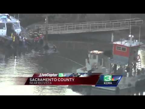 Man dies in construction equipment accident near Rio Vista