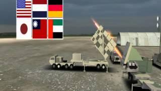 """شركة لوكهيد الأميركية: سنزود السعودية بصواريخ """"باتريوت باك 3"""""""