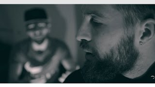 Splinta823 ft. Jascha  - Verwandt ohne Blut (prod. Yuckfoubeats) [Ehrenfelder Mixtape]