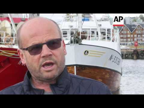 Fishermen Weigh In On Pros And Cons Of EU