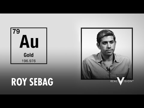 The Difference Between Bitcoin And Gold (w/ Roy Sebag)