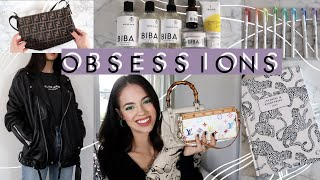 LATEST OBSESSIONS: Skincare Routine, Fashion, Lifestyle & More!