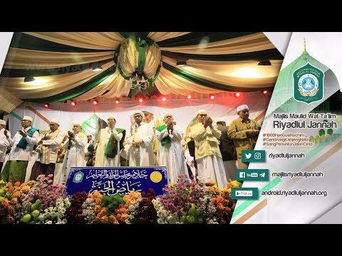 Tabligh Akbar Memperingati 1000 Hari KH. Abdurrochim Syadzily (Sang Penuntun Jalan Cinta)