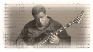 Romanze n.2 in F major, Op. 50 (Beethoven) -- electric guitar and orchestra