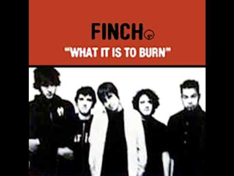 Finch - What It Is To Burn Full Album