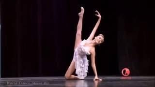 Dance Moms - Say Something - audioswap