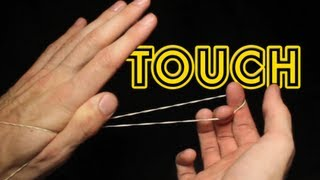 Touch - Tutorial