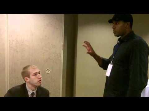 2011 Big Ten Media Day Highlights