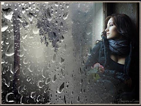 Картинки девушка осень кофе