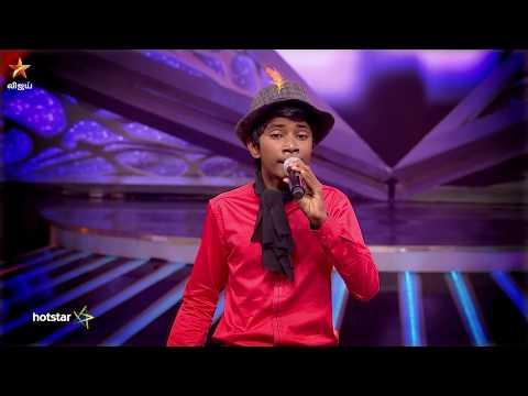 Super Singer Juniors Season 6 | 16th & 17th February 2019 - Promo 3