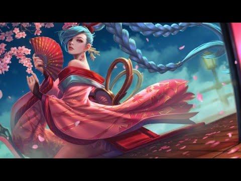 Airi kimono vs Airi.
