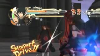 PS3:Naruto Storm Generations:ultima32(Susanoo Won