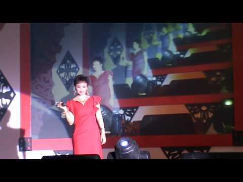 Dek Ulik   Ubad Rindu live Tabanan