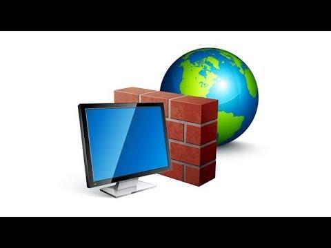 How to Allow an Application (VPN) through Windows Firewall