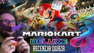 Mario Kart 8 Deluxe - recenzja quaza