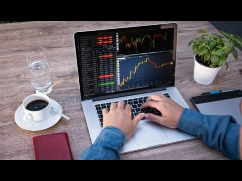 Trend Trader training Video. How become a qualified professional Forex trader trading supplied money