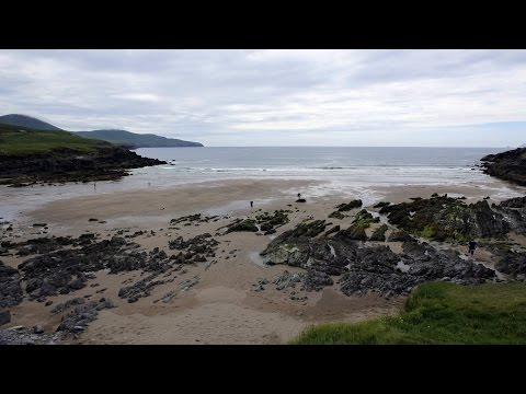 Ring of Kerry | bezauberndes Irland