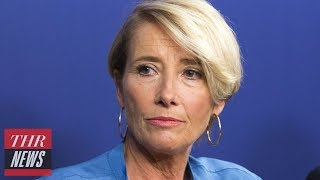 Emma Thompson Joins Cast of