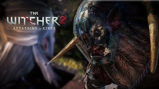 The Witcher 2 : Assassins of Kings - #15 : O melhor personagem que existe