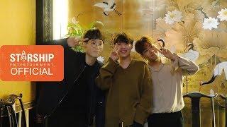 [46CM] EP.5 승우&만듀, 대만의 밤을 걷다