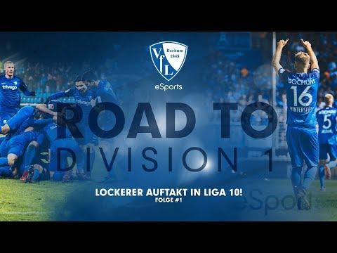 Bochum FUT Road to Division 1 #1