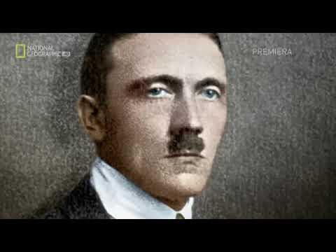 Рассвет нацизма. Становление Гитлера ⁄ Документальный ⁄ National Geographic