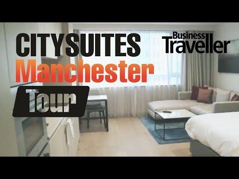 CITYSUITES, Manchester, UK - Business Traveller