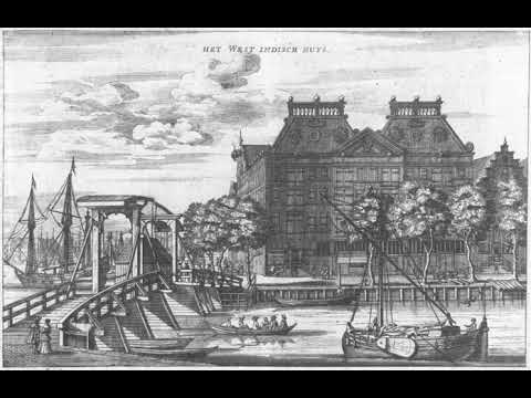 New Netherland | Wikipedia audio article