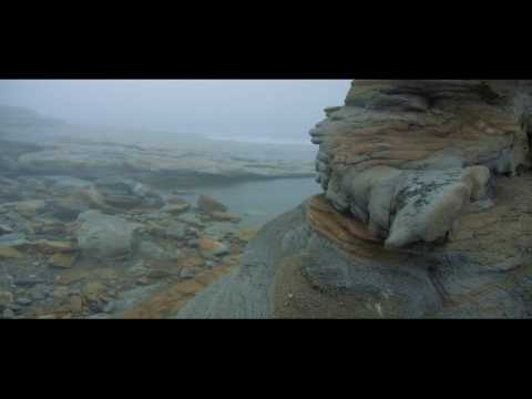 Полуостров Средний , природный комплекс Рыжие камни