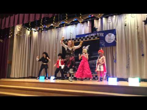 I Want My MTV 2015 Severna Park Elementary School Talent Show