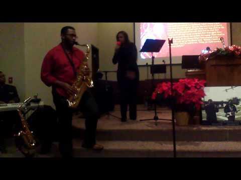 GreenLight Band  Carol of the Bells featuring Karen Kendrick