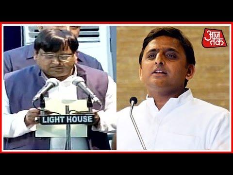 India 360: Gayatri Prajapati And Three Other Ministers Make Comeback In Akhilesh Cabinet