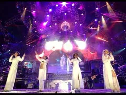 Spice Girls - Viva Forever Live HD
