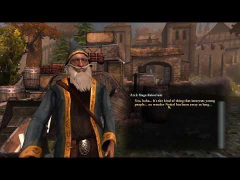 Drakensang - River of Time (Ulfgard) #83 (End)  