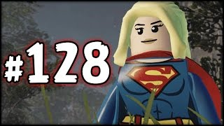 LEGO Dimensions - LBA - Supergirl is Awesome! EPISODE 128