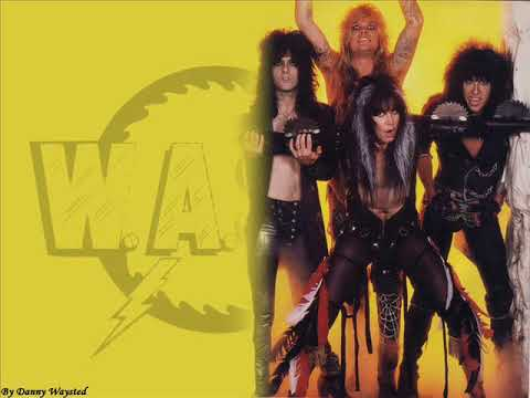 Download W.A.S.P. Greatest Hits Vol 1 HQ
