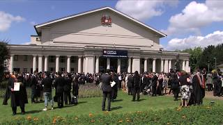 University of Leicester 2013