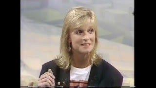 Linda McCartney on