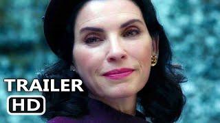 THREE CHRISTS Trailer (2020) Peter Dinklage, Drama Movie