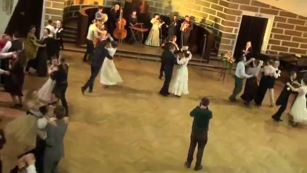 00709 Folkloras mūzikas un deju kopas DANDARI 35 g. jubilejas balle. Ak, tēvs, ak, Vec-Andrej