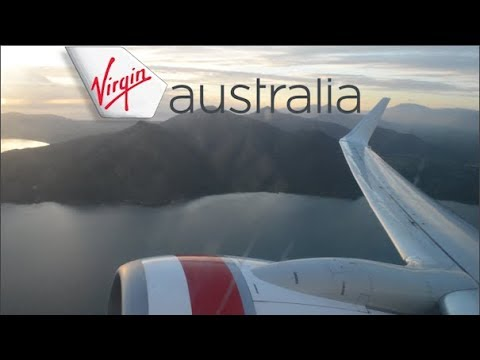 Virgin Australia | Cairns to Brisbane | Boeing 737-800 | Full Trip Report | MJT Global