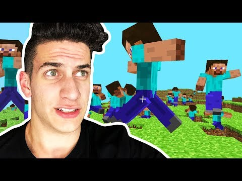 MOOSECRAFT REACTS TO HIS FIRST YOUTUBE VIDEO!