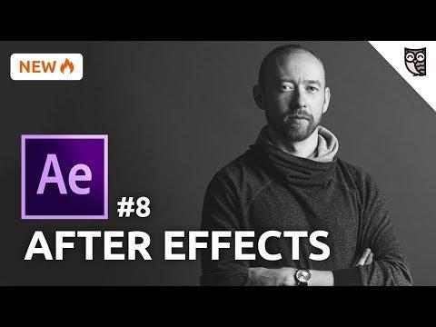 Основы After Effects — #8 Рендеринг и экспорт видео