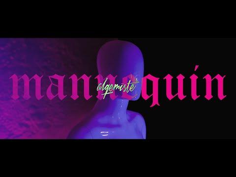 alqemiste - MANNEQUIN (Official Music Video) - EPILEPSY WARNING