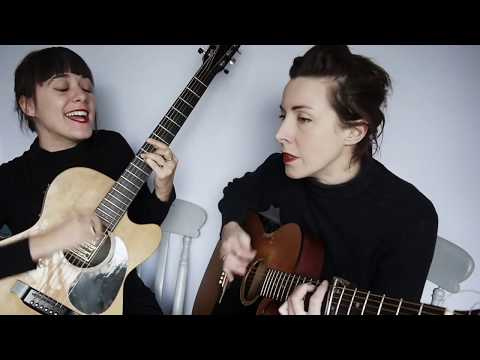 ME AND DEBOE- Fleetwood Mac- The Chain Acoustic Cover