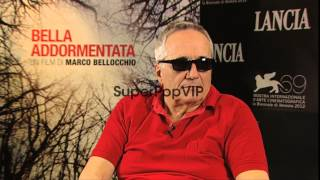 INTERVIEW: Marco Bellocchio on his views on euthanasia at...