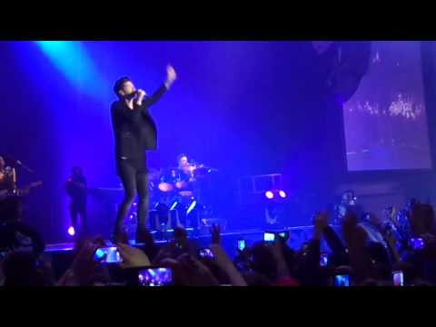 The Script - The Good Old Days (Live)