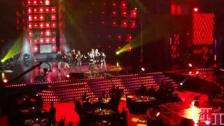 [大酥團] 101209 SNSD - Oh! @ 2010 25th Golden Disk Awards (FanCam) - Stafaband