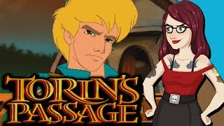 Torin's Passage - Sierra's Hidden Halite